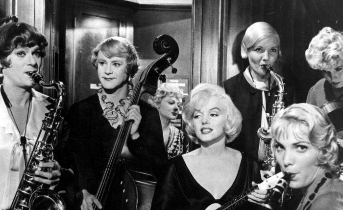 """Zestig jaar geleden: première van """"Some like ithot"""""""