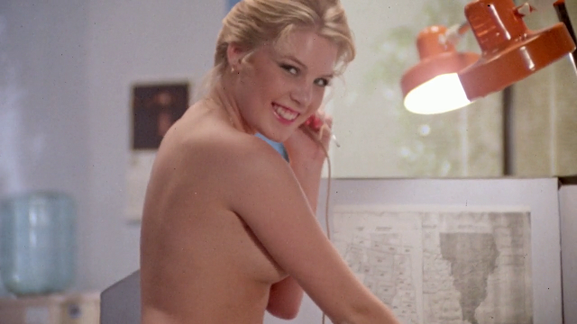 Shauna Grant (1963-1984)