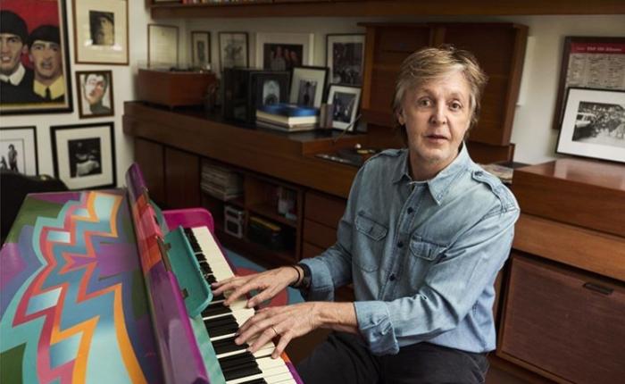 Pianodag