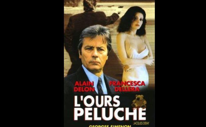 """Zestig jaar geleden: """"L'ours en peluche"""" van GeorgesSimenon"""