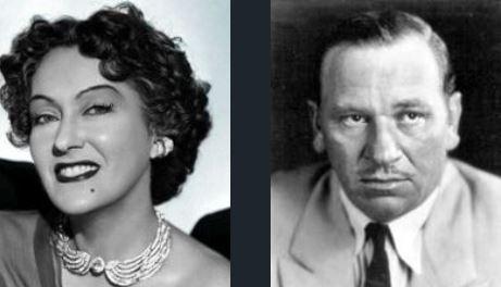 Honderd jaar geleden: Gloria Swanson scheidt van WallaceBeery