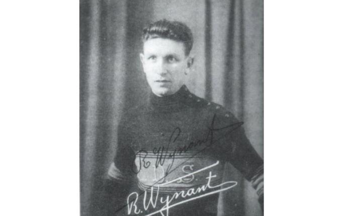 Remi Wijnant (1908-2004)