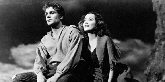 """Tachtig jaar geleden: première van """"Wuthering Heights"""""""