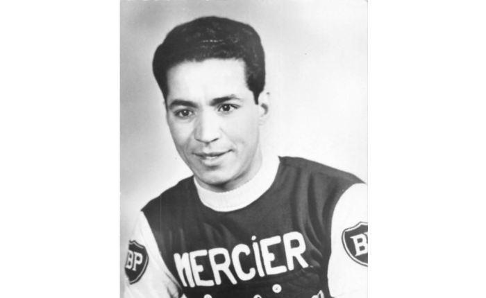 Mohamed Drissi Ben Brahim(1935-2009)