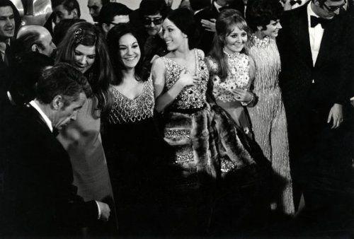 Vijftig jaar geleden: vier winnaressen van het EurovisieSongfestival