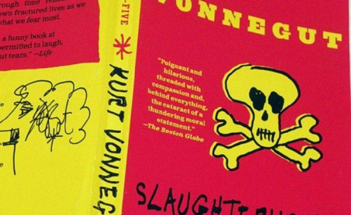 """Vijftig jaar geleden: publicatie van """"Slaughterhouse-Five"""""""