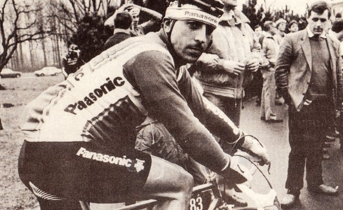 35 jaar geleden: Eddy Planckaert wint de Omloop HetVolk