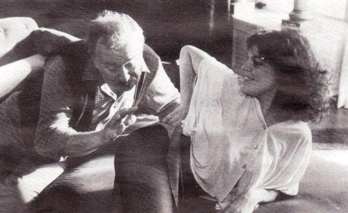 """35 jaar geleden: """"Thuis"""" van Hugo Claus in deVooruit"""
