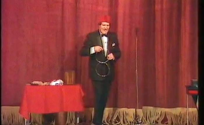 Tommy Cooper (1921-1984)