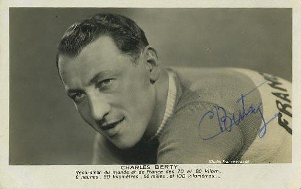 Charles Berty (1911-1944)