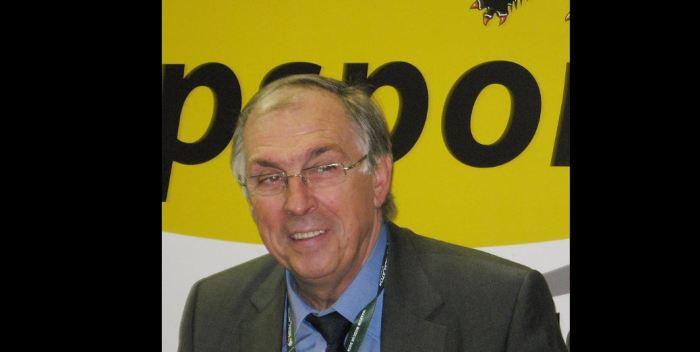 Patrick Sercu (1944-2019)