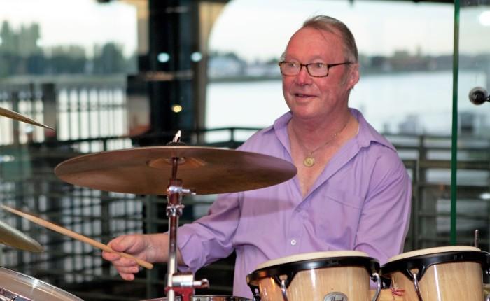 Gerald Pepermans, drummer van The Jokers,overleden