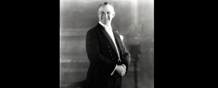 Willy Derby (1886-1944)