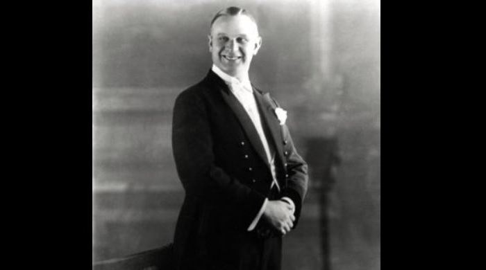 Willy Derby (1886-1944)