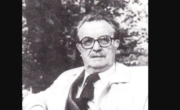 Vic Moeremans (1913-1999)