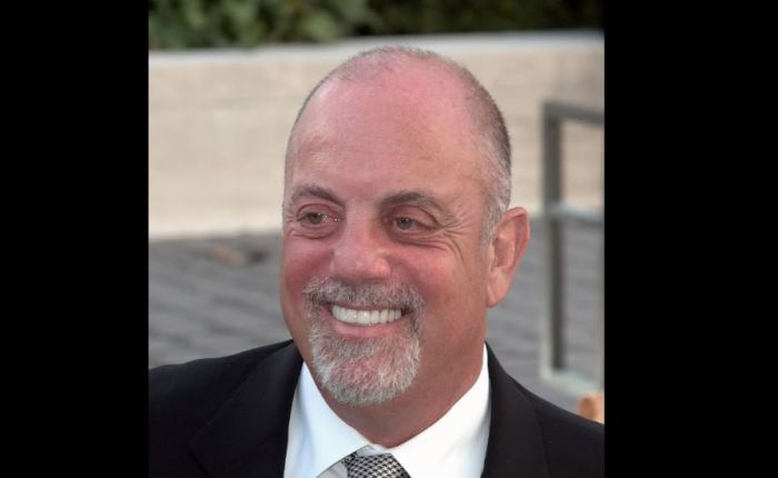 Billy Joel wordtzeventig…