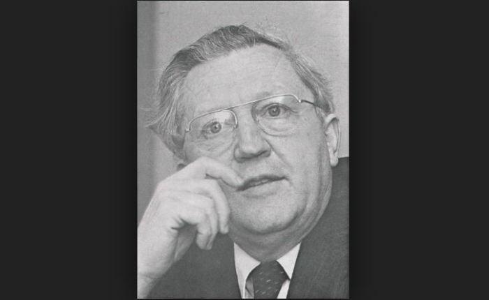 Valeer Frits Vanacker(1921-1999)