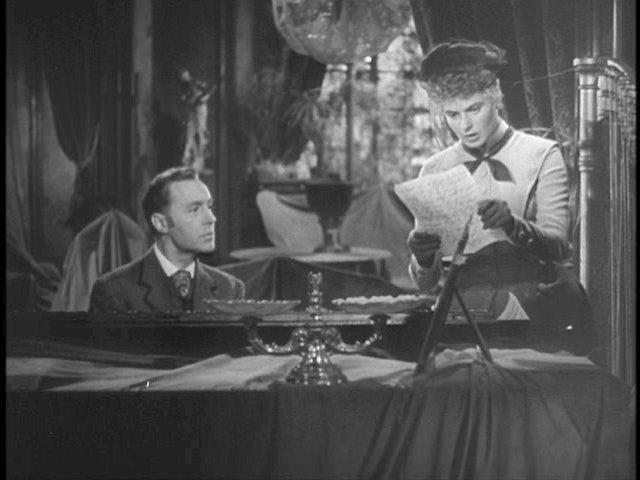 """75 jaar geleden: première van """"Gaslight"""""""