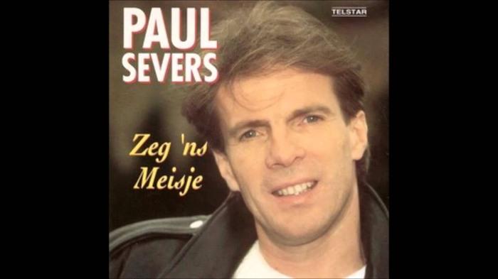 Paul Severs (1948-2019)