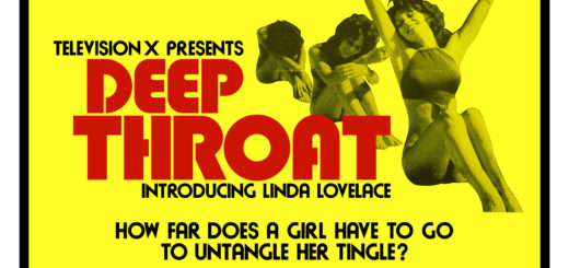 """45 jaar geleden: première van """"DeepThroat"""""""