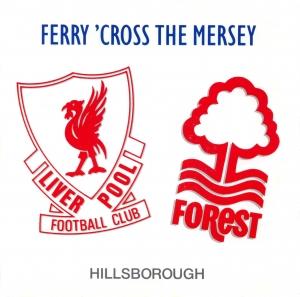 """Dertig jaar geleden: """"Ferry cross the Mersey"""" ten voordele van voetbalslachtoffers"""