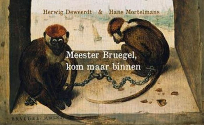 Meester Bruegel, kom maarbinnen