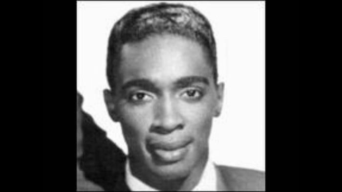 Rudy Lewis (1936-1964)