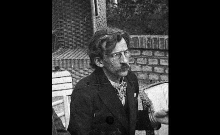 Hans Pfitzner (1869-1949)