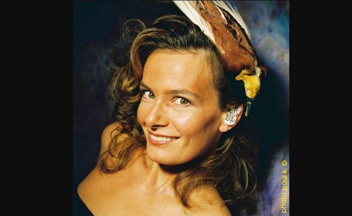 Sandrine Cantoreggi wordtvijftig…