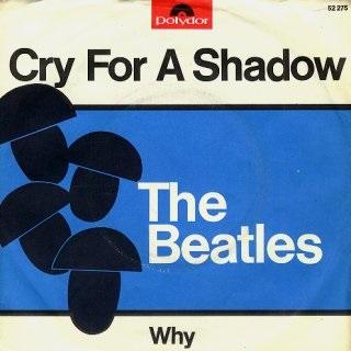 """55 jaar geleden: """"Cry for a shadow"""" op nr.1 inAustralië"""