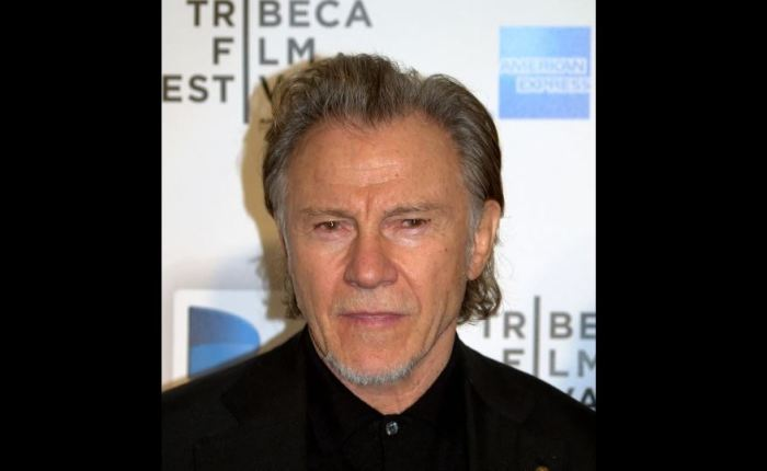 Harvey Keitel wordt tachtig…