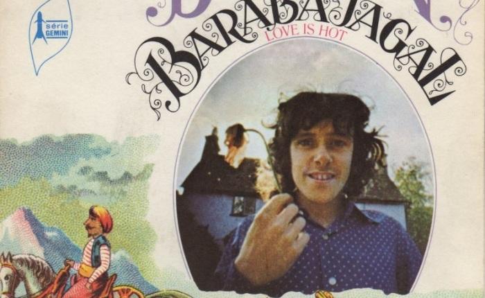 """Vijftig jaar geleden: Donovan neemt """"Barabajagal"""" op"""