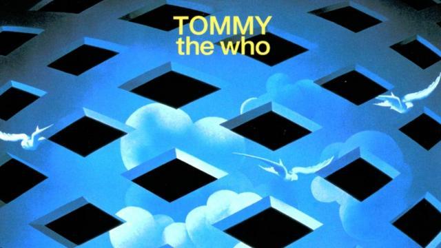 """Vijftig jaar geleden: release van """"Tommy"""" (TheWho)"""