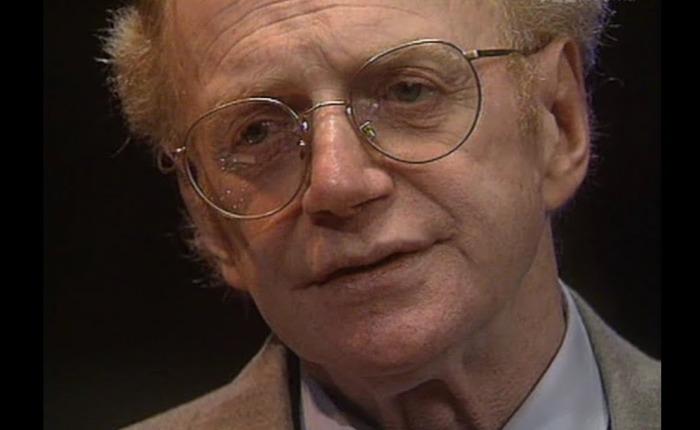 Dennis Potter (1935-1994)