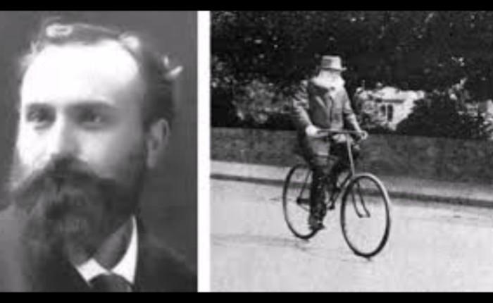 Ernest Chausson (1855-1899)