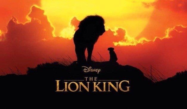 """25 jaar geleden: première van """"The LionKing"""""""