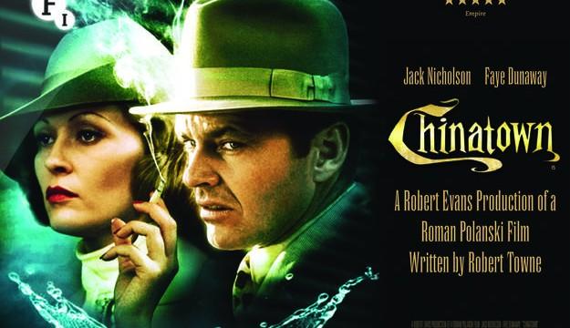 """45 jaar geleden: première van """"Chinatown"""""""