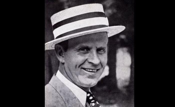 Lou Bandy (1890-1959)