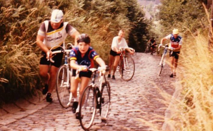 Dertig jaar geleden: naar deKoppenberg!