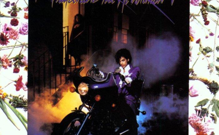 """35 jaar geleden: release van """"PurpleRain"""""""