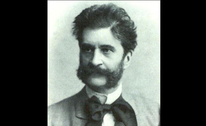 Johann Strauss jr.(1825-1899)