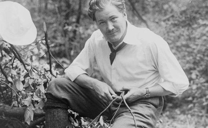 John Charles Thomas(1891-1960)