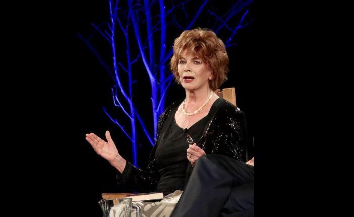 Edna O'Brien wordtnegentig…
