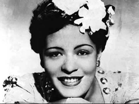 Billie Holiday (1915-1959)