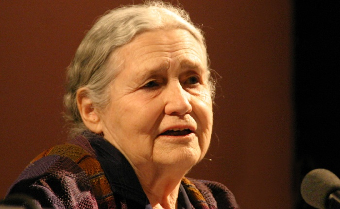 Doris Lessing (1919-2013)