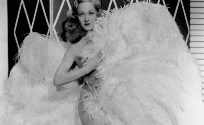 Sally Rand (1904-1979)