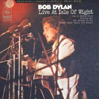 Vijftig jaar geleden: Bob Dylan op het eilandWight