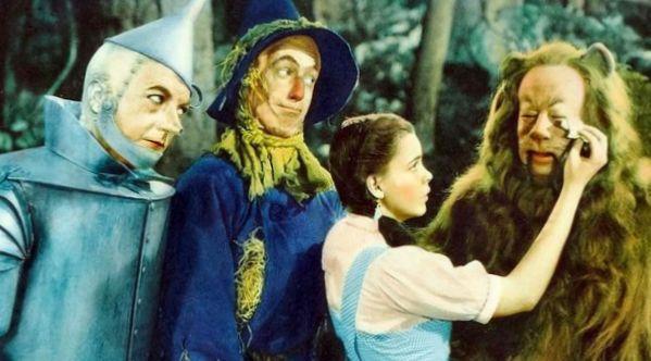 """Tachtig jaar geleden: première van """"The Wizard ofOz"""""""