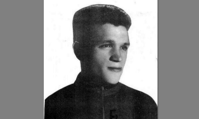 Lionel Vandamme (1941-1974)