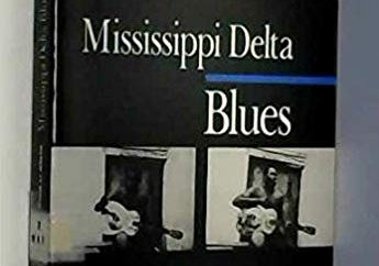 """Mississippi Delta Blues"" door Marie &Joseph"
